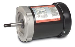 1HP BALDOR 1725RPM 56J TEFC 3PH MOTOR JM3546