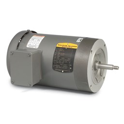 2HP BALDOR 1735RPM 56J TEFC 3PH MOTOR JM3558