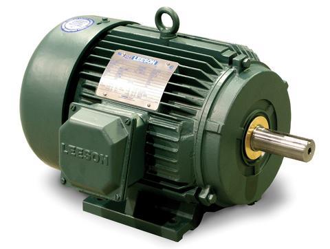 Leeson 171630 5hp motor for 50 hp electric motor price