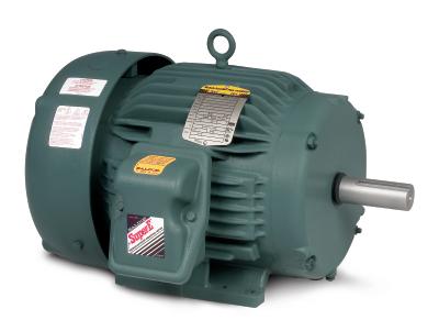 Ecp3770t baldor 7 5hp 1770rpm 213t tefc 3ph motor for 5 hp tefc motor