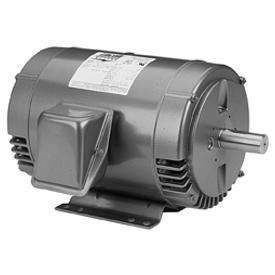1/2HP LINCOLN 1750RPM 56 230/460V DP 3PH MOTOR LM24098