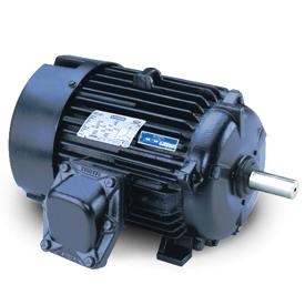 250HP LEESON 3600RPM 447/449TS EPFC 3PH MOTOR G825071