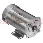 1HP LEESON 3600RPM 56C TENV 3PH MOTOR 117273.00