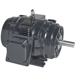 15HP LINCOLN 1750RPM 254T DP 230/460V 3PH MOTOR LM24190