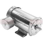 2HP LEESON 3600RPM 145TC TEFC 3PH MOTOR 121876.00