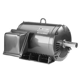 100HP LINCOLN 1750RPM 404TS DP 230/460V 3PH MOTOR LM32757