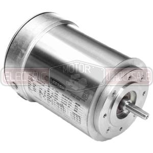 1/3HP LEESON 1800RPM 48C TENV 3PH MOTOR 103393.00