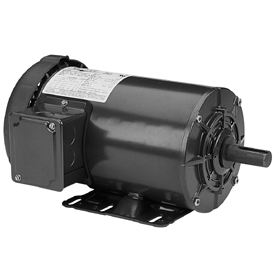 3/4HP LINCOLN 870RPM 145T TEFC 230/460V 3PH MOTOR LM24276
