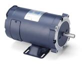 1/2HP LEESON 1800RPM 56C TENV 12VDC MOTOR 108047.00