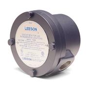 LEESON EXPLOSION-PROOF CONDUIT BOX 175026