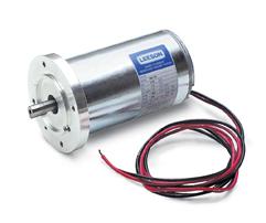 1/8HP LEESON 3000RPM 56 IP44 12VDC MOTOR 970 600