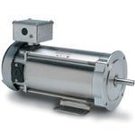 1/2HP LEESON 1750RPM 80D IP55 180VDC IEC MOTOR 109071