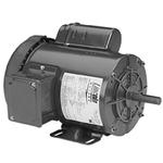 1HP LINCOLN 1750RPM 56 TEFC HT 1PH MOTOR LM24793