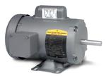 1/6HP BALDOR 1725RPM 42 TEFC 1PH MOTOR L3355