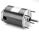 1/3HP LINCOLN 1725/1140RPM 48YZ TENV 1PH MOTOR LM24491