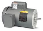 3HP BALDOR 3450RPM 182TC TEFC 1PH MOTOR VL3606T