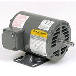 1/4HP BALDOR 1140RPM 48 OPEN 3PH MOTOR M3004