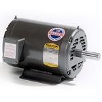 1HP BALDOR 1750RPM 143T OPSB 3PH MOTOR M3116T-8