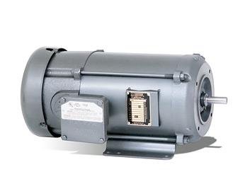 Cdx7150 baldor 1 5hp motor for Mcd motors mobile al
