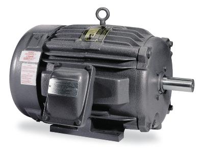 Em7060t C Baldor 30hp Motor