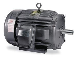 10HP BALDOR 3500RPM 215T XPFC 3PH MOTOR EM7174T