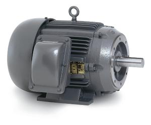 5HP BALDOR 1750RPM 184TC XPFC 3PH MOTOR CEM7044T