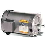 1/2HP BALDOR 1140RPM 56C OPEN 3PH MOTOR VM3109