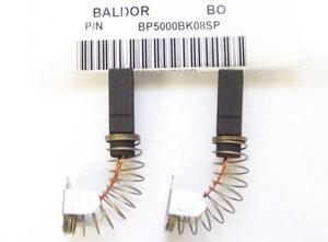 BP5000T15SP BALDOR DC BRUSH SET