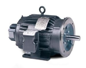 1.5HP BALDOR 1755RPM 145TC TENV 3PH MOTOR IDNM3584T