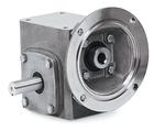 BALDOR SSF-918-40-B5-G RIGHT ANGLE SPEED REDUCER SSGF4018AG