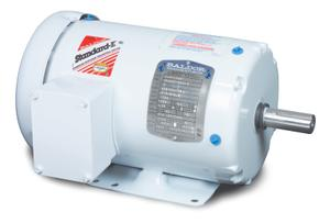 1HP BALDOR 1155RPM 56C 3PH TEFC WASHDOWN MOTOR CWDM3556