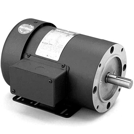 2HP LINCOLN 1750RPM 145TC TEFC 230/460V 3PH MOTOR LM32829