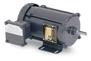 10HP BALDOR 3500RPM 215T XPFC MOTOR M7174T
