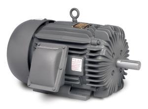 20HP BALDOR 1765RPM 256T XPFC 3PH MOTOR M7056T