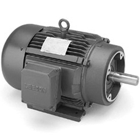 5HP LINCOLN 1750RPM 184TC TEFC 3PH MOTOR LM71010