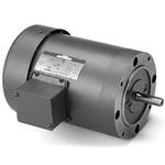 1/2HP LINCOLN 3450RPM 56C TEFC 230/460V 3PH MOTOR LM24138