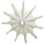 003569.03 LEESON EXTERNAL PLASTIC COOLING FAN