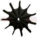 003565.04 LEESON EXTERNAL PLASTIC COOLING FAN
