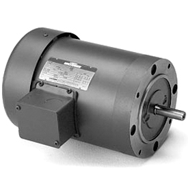 1.5HP LINCOLN 1750RPM 145TC TEFC 230/460V 3PH MOTOR LM24149