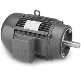 7.5HP LINCOLN 1750RPM 213TC TEFC 230/460V 3PH MOTOR LM16300