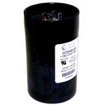 003025.30 LEESON START CAPACITOR 600MFD 165VAC