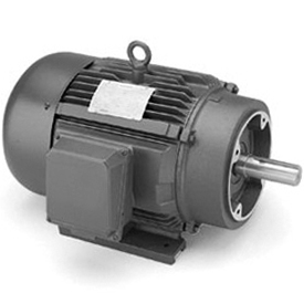 15HP LINCOLN 1750RPM 254TC TEFC C-FACE 3PH MOTOR LM62029