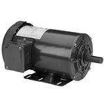 1.5HP LINCOLN 1170RPM 182T TEFC 230/460V 3PH MOTOR LM21188