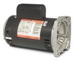1HP BALDOR 3450RPM 56Y OPEN 1PH MOTOR JSL525A