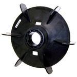 169025.00 LEESON IEC PLASTIC EXTERNAL COOLING FAN