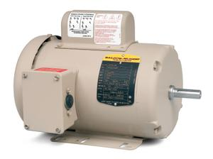 2HP BALDOR 1725RPM 56HZ HT 1PH MOTOR FDL3516TM