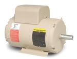 3HP BALDOR 3450RPM 145TZ TEAO 1PH MOTOR AFL3524A