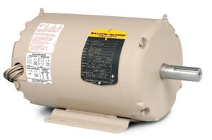 3HP BALDOR 3450RPM 145T TEAO 3PH MOTOR AFM3532