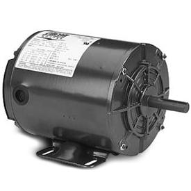 1/2HP LINCOLN 3450RPM 56C TENV 3PH MOTOR LM25151