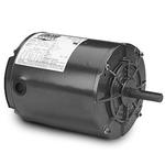 1/2HP LINCOLN 3450RPM 56C TENV 3PH MOTOR LM25154